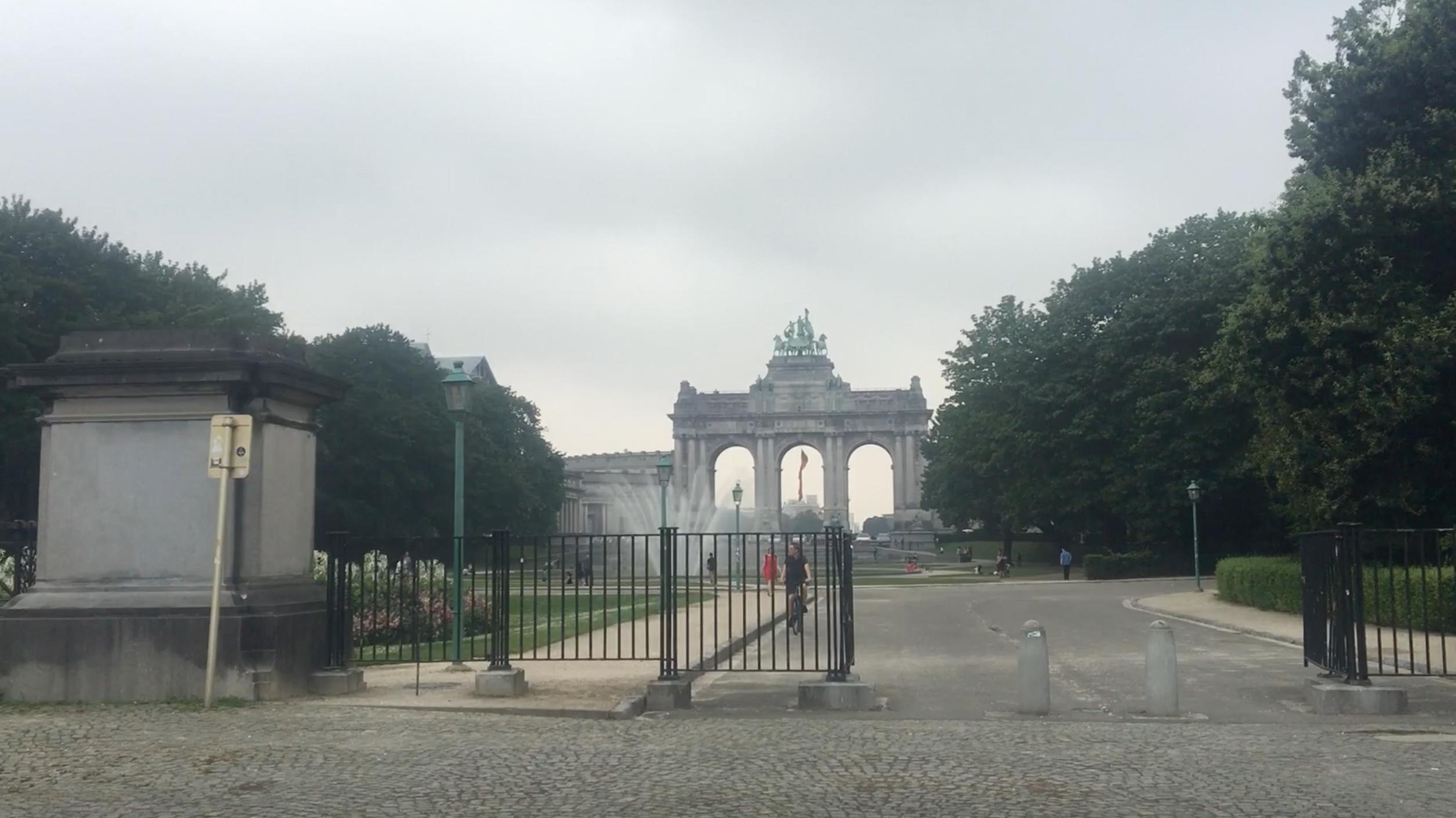 Vivre et étudier à Bruxelles?