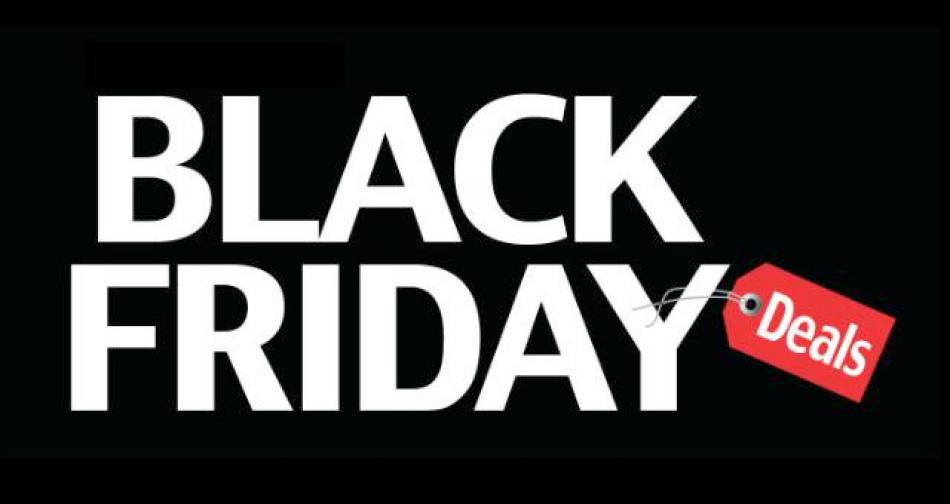 Les bons plans du Black Friday 2017 !